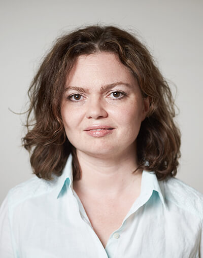 Claudia  Kathan