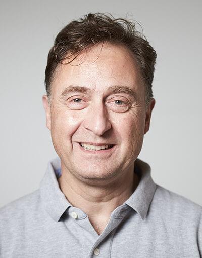 Markus Morf