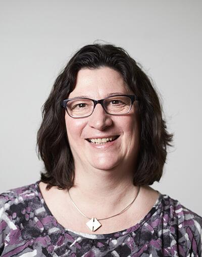 Silvia Wenger