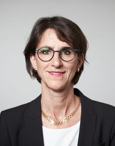 Sabina Balmer